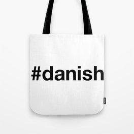DENMARK Tote Bag