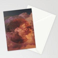 CONQUEROR Stationery Cards