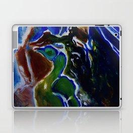 Good Luck Series: A vibrant glory Laptop & iPad Skin