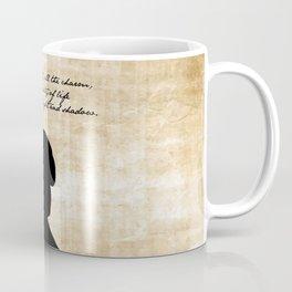 Anna Karenina - Leo Tolstoy Coffee Mug
