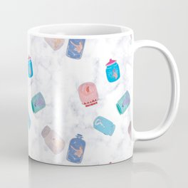 MUJERES EN BOTELLAS Coffee Mug