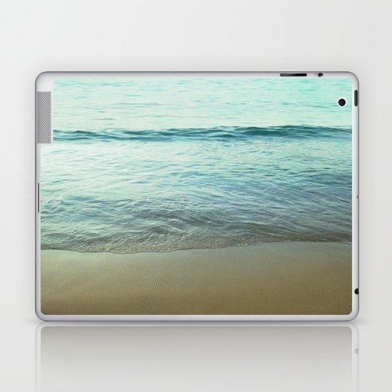 near and far Laptop & iPad Skin