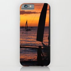 Borocay Sunset Philippines iPhone 6s Slim Case