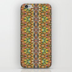 Stoppers iPhone & iPod Skin