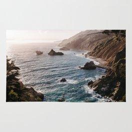 Big Sur Coast Rug