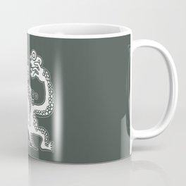 Reducing Carbon Footprint Coffee Mug