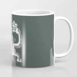 Reducing Carbon Footprint Coffee Mug