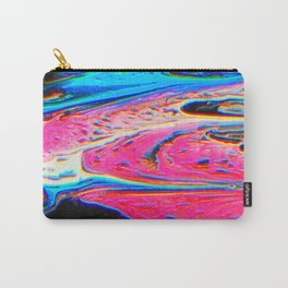 Bright Flow Carry-All Pouch