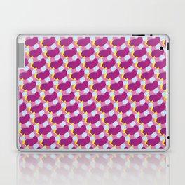 ultraviolet grains Laptop & iPad Skin
