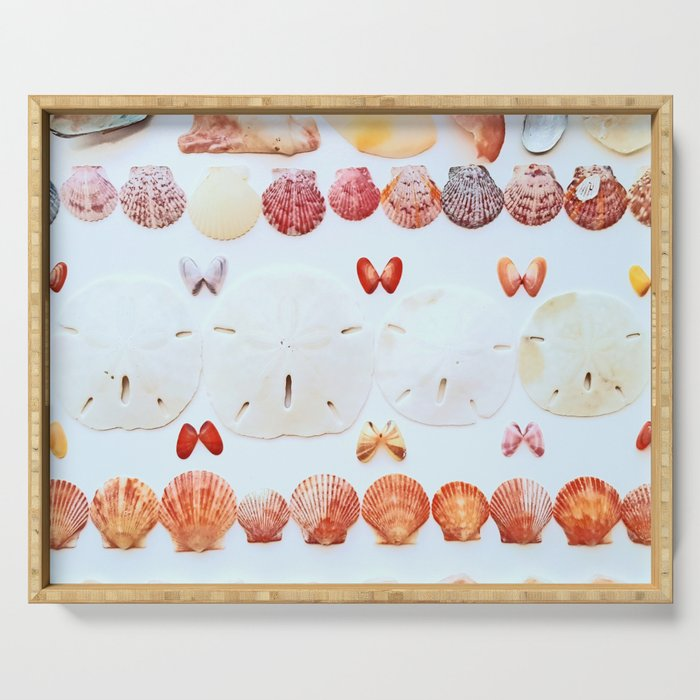 Peachy, Baby Serving Tray