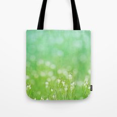 Never Land Tote Bag