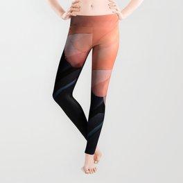 Flamingo #11 Leggings