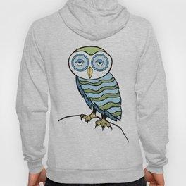 AL the Owl Hoody