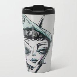 nocturna Travel Mug