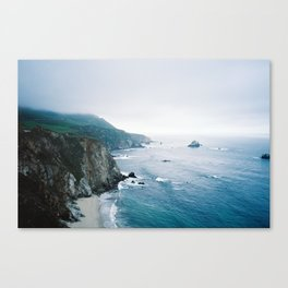 Bixby Canvas Print