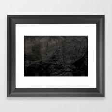 AMAROK Framed Art Print