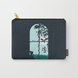 Mad World II Carry-All Pouch