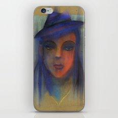 Blunt iPhone & iPod Skin