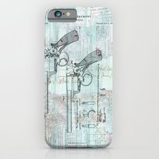 Beaumont Revolver  iPhone 6s Slim Case