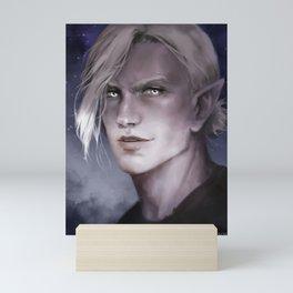 Desmond Flynn Mini Art Print