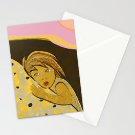 Let Them Be Stationery Cards