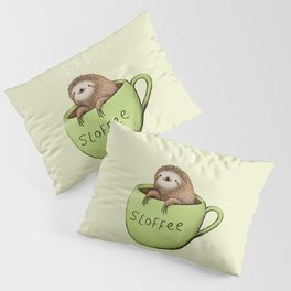 Sloffee Pillow Sham