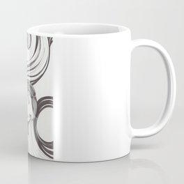 Caída al vacío Coffee Mug