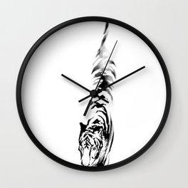 Prowler Wall Clock