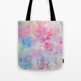 Summer Craziness 3  Tote Bag