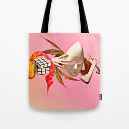 Dissociate Tote Bag