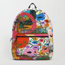 Wildflower Ghost Backpack