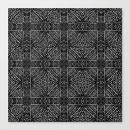 Pattern 2 Canvas Print