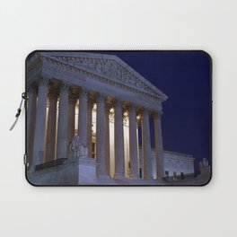 Supreme court Laptop Sleeve