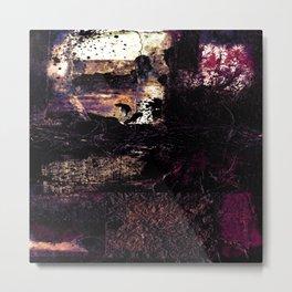 Encounters 32k by Kathy Morton Stanion Metal Print