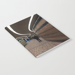 Parallel Lines Notebook