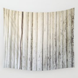 Wire on Wood Wall Tapestry