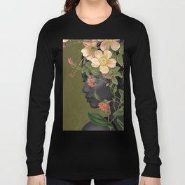 Bloom Langarmshirt
