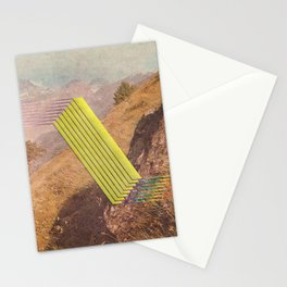 RAIN BOW MOUNTAINS Stationery Cards