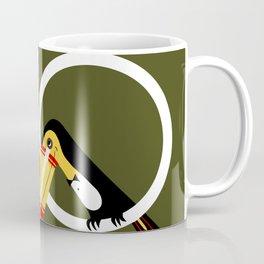Travel to Rio Coffee Mug