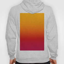 sunSET Ombre Gradient Hoody
