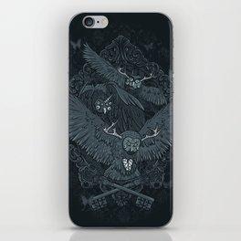 Take Flight iPhone Skin