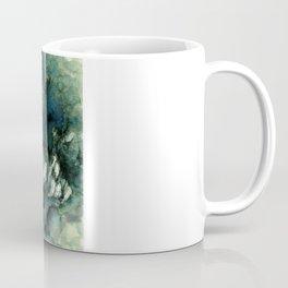 mürekkeple orman Coffee Mug