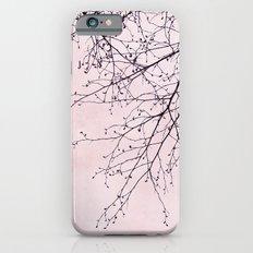 pink heaven iPhone 6s Slim Case