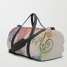 Life Duffle Bag