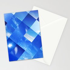 Mother Nature's Quilt Stationery Cards
