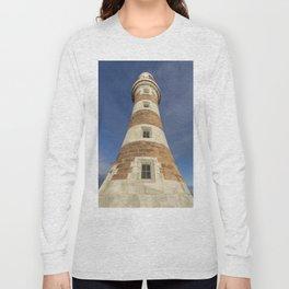 Roker lighthouse 1 Long Sleeve T-shirt