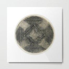 Infinity #2 Metal Print