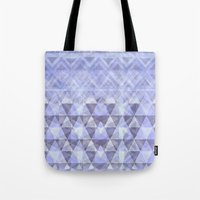 nordic Tote Bags featuring Nordic Winter by gretzky