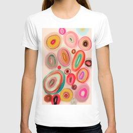 round up T-shirt
