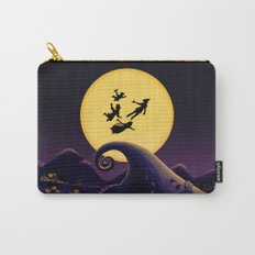 TAKE ME TO NIGHTMARE Carry-All Pouch